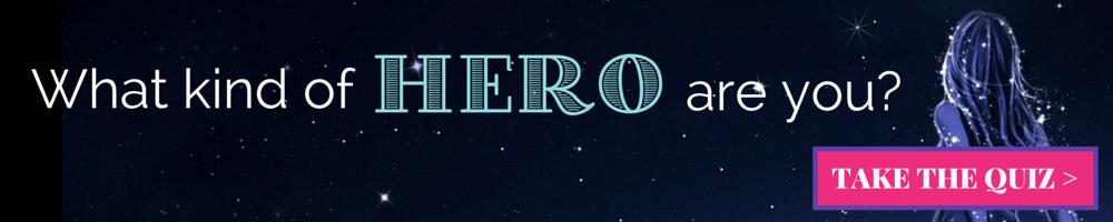 Hero Quiz Banner